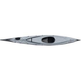 Triton advanced Ladoga 1 Advanced Kayak Complete Set grey/black